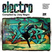V.A. - Electro - 2CD