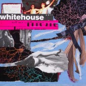 Whitehouse - The Sound Of Being Alive - CD