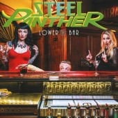 Steel Panther - Lower The Bar - LP + MP3