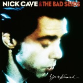 Nick Cave & The Bad Seeds - Your Funeral...My Trial - CD