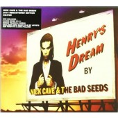 Nick Cave & The Bad Seeds - Henry's Dream (Digital Remastered) - CD/DVD