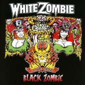 White Zombie - Black Zombie (Live) - CD
