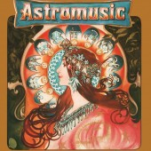 Marcello Giombini - Astromusic Synthesizer - CD