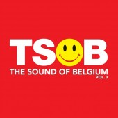 V.A - TSOB/The Sound Of Belgium Vol.3 - 4CD