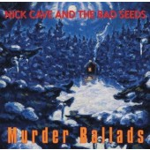 Nick Cave & The Bad Seeds - Murder Ballads - 2LP