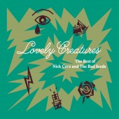 Nick Cave & The Bad Seeds - Lovely Creatures-The Best of...(1984-2014) - 2CD
