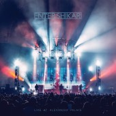 Enter Shikari - Live At Alexandra Palace - 2LP + MP3