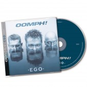 Oomph! - Ego (Rerelease) - CD