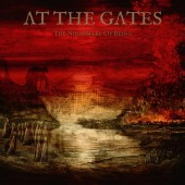 At The Gates - The Nightmare Of Being (Media Book) - 2CD