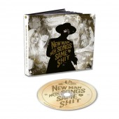 Me and That Man - New Man, New Songs, Same Shit, Vol.1 (Mediabook) - CD