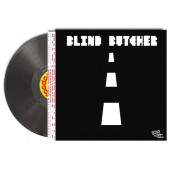 Blind Butcher - Alawalawa (Limited Edition) - LP+CD