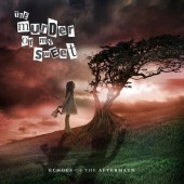 The Murder Of My Sweet - Echoes Of The Aftermath - CD