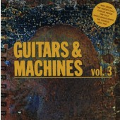 V.A. - Guitars & Machines Vol.3 - 2CD