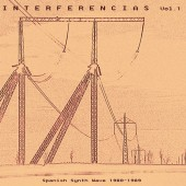 V.A. - Interferencias Vol.1 - 2LP