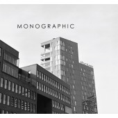 Monographic - Structures - CD