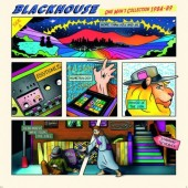 Blackhouse - One Man's Collection - CD