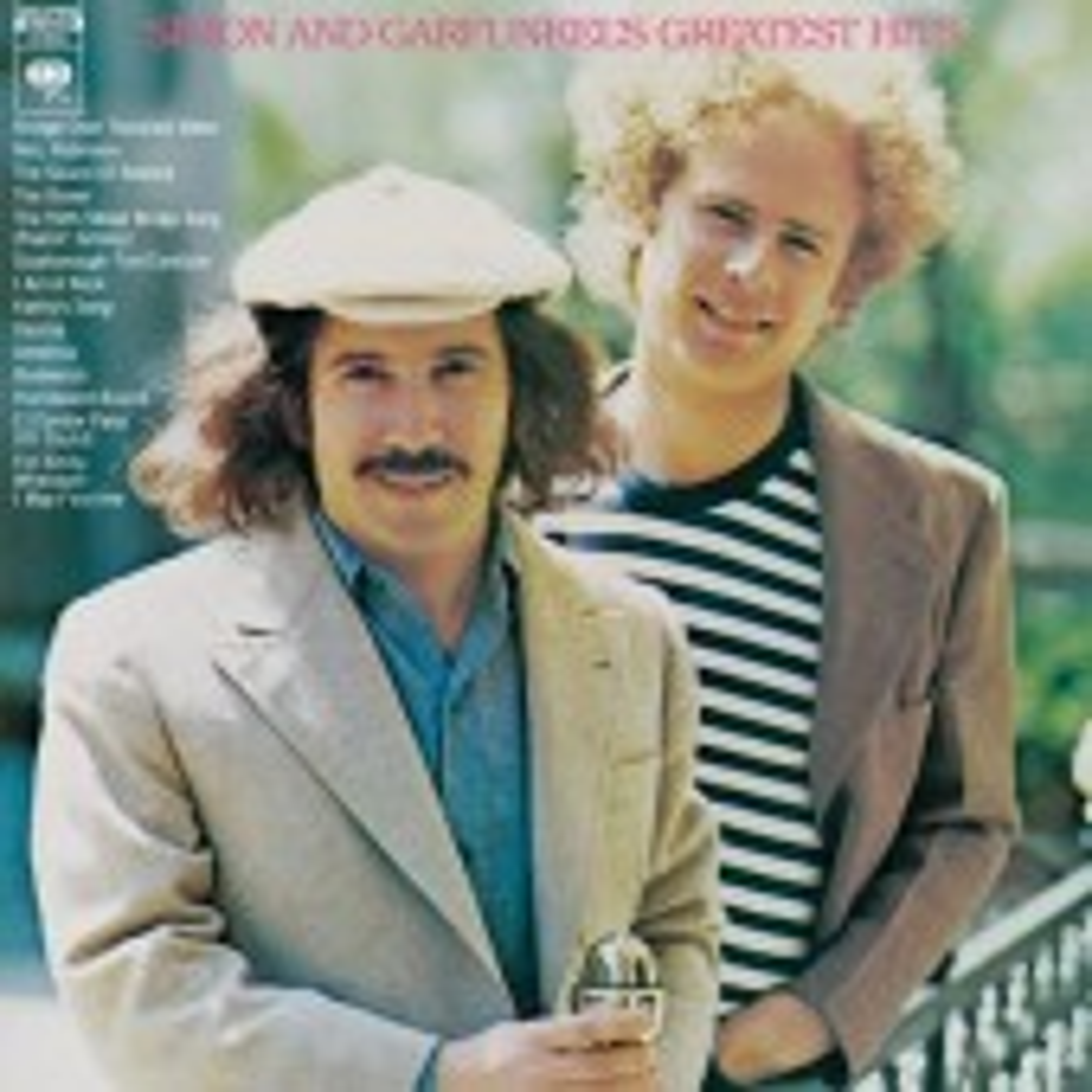 Simon & Garfunkel - Greatest Hits - LP