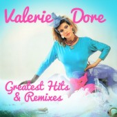 Valerie Dore - Greatest Hits & Remixes - 2CD