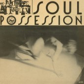 Annie Anxiety - Soul Possession - LP