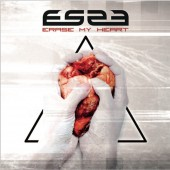 ES23 - Erase my Heart - CD
