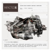 V.A. - Infacted Compilation Vol. 6 - CD