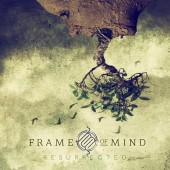 Frame Of Mind - Resurrected - CD