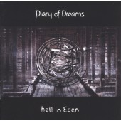 Diary Of Dreams - Hell In Eden - CD