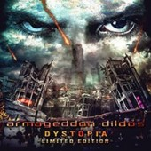 Armageddon Dildos - Dystopia (Limited Edition) - 2CD
