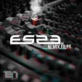 ES23 - The Remix Files (Limited Edition) - CD