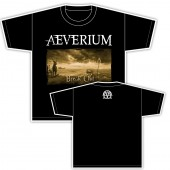 Aeverium - Break Out - T-Shirt