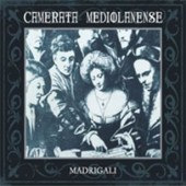 Madrigali [+Bonus CD]