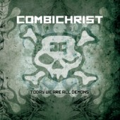 CombiChrist - Today We Are All Demons - 2CD - DigiDCD (B-Ware!!!)