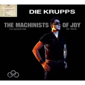 Die Krupps - The Machinists of Joy - Box Set - Deluxe Fanbox