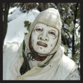 Death In June - The Snow Bunker Tapes - CD - DigiPak CD