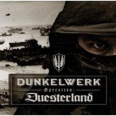 Dunkelwerk - Operation: Duesterland - CD