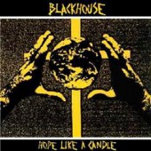 Blackhouse - Hope like a Candle - CD