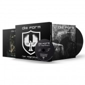 Die Form - Noir Magnétique - Box Set - Ltd. Box