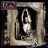 Ego Likeness - The Order of the Reptile [expanded] - CD