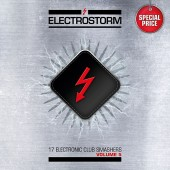 Various Artists - Electrostorm Vol. 5 - CD