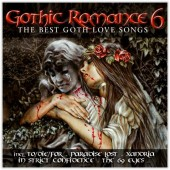 V.A. - Gothic Romance 6 - 2CD