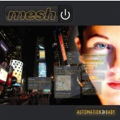 Mesh - Automation Baby - CD