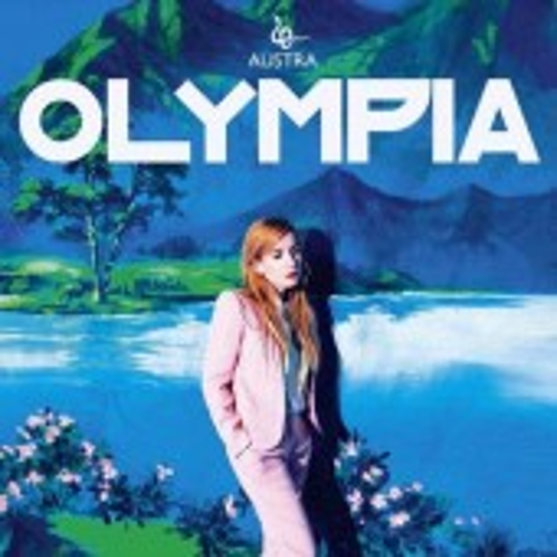 Austra - Olympia - CD