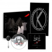 Kirlian Camera - Black Summer Choirs - Box Set - limitiertes Box Set
