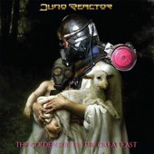 Juno Reactor - The Golden Sun of the Great East - CD