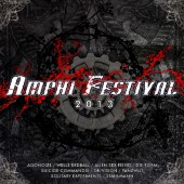 V.A. - Amphi Festival 2013 Compilation - CD