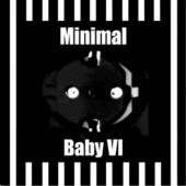 V.A. - Minimal Baby VI - CD