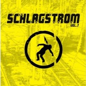 V.A. - Schlagstrom Vol.7 - 2CD