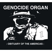Genocide Organ - Obituary of the Americas - CD