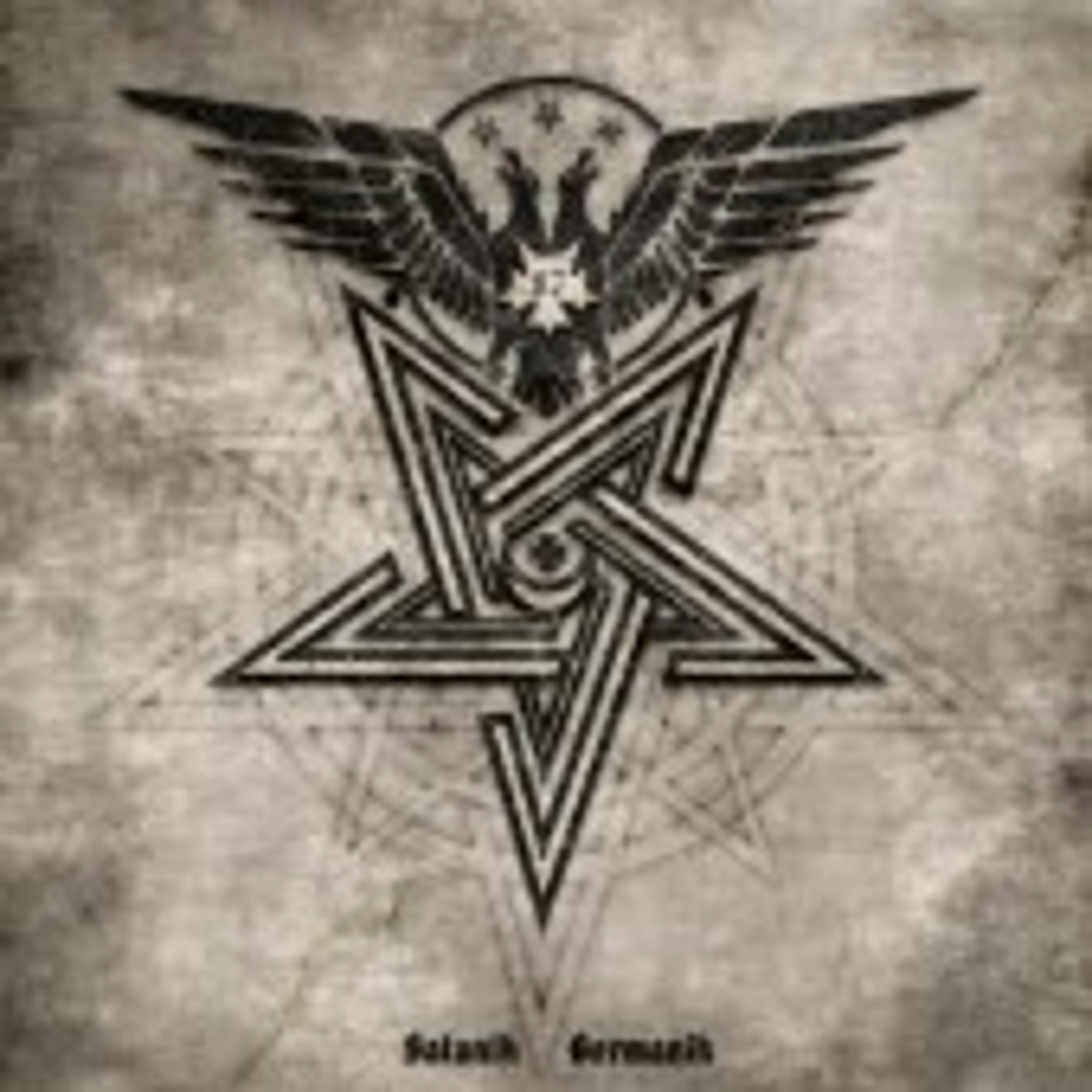 Hanzel Und Gretyl - Satanik Germanik - CD