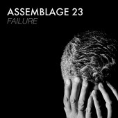 Assemblage 23 - Failure (US Edition) - CD